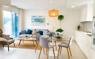 3 bedroom Apartment in Los Montesinos  - MT7024