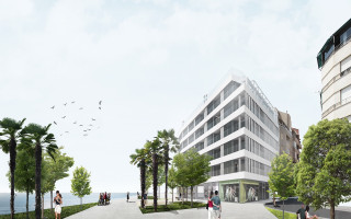 2 bedroom Apartment in Murcia  - OI7403