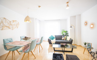 2 bedroom Apartment in Torrevieja - AG9575
