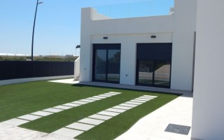 1 bedroom Apartment in Torrevieja - AG8000