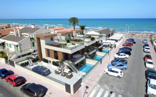 2 bedroom Apartment in Torrevieja - AG7060