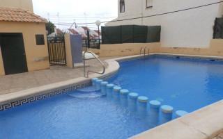 Komfortable Penthouse-Wohnung in Santa Pola, 3 Schlafzimmer, flache 90 m<sup>2</sup> - US2634