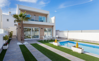 Komfortable Wohnung in Murcia, Costa Calida - OI7406