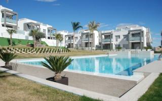 Komfortable Wohnung in Torre de la Horadada, Costa Blanca, Spanien - CC7387