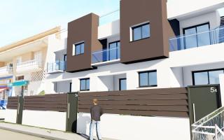 Апартамент в Вілламартін, 2 спальні - GM116736