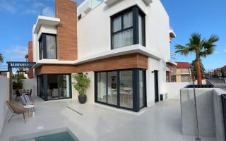 Вилла в Сан-Хавьер, 3 спальни  - OI114613