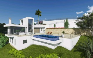 Апартамент в Ел-Кампельйо, 3 спальні  - MIS117425