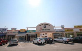 Locales comerciales de  en Cabo Roig - CRR18792762344