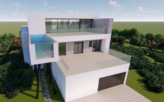 Appartement de 3 chambres à Torrevieja - AG4133
