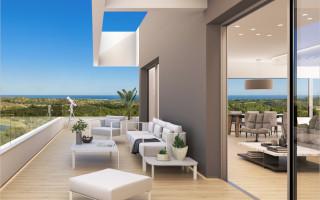 Appartement de 3 chambres à Ciudad Quesada - ER7050