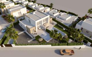 Appartement de 3 chambres à Formentera del Segura - BL119519