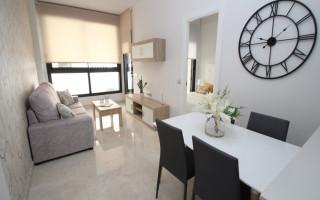 Appartement de 2 chambres à Murcia - OI7424