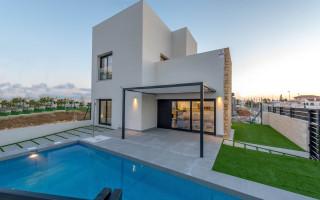 Appartement de 2 chambres à Murcia - OI7429