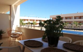 Appartement de 2 chambres à San Miguel de Salinas - IR8440
