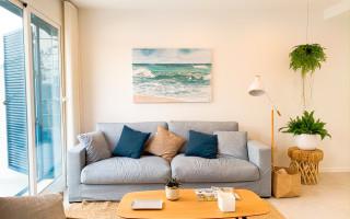 Appartement de 2 chambres à San Pedro del Pinatar - GU2237