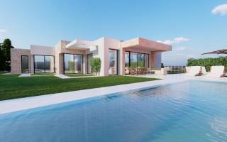 Appartement de 3 chambres à Torre de la Horadada - CC118877