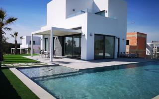 Appartement de 2 chambres à Torrevieja - AG5920