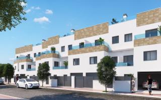 Appartement de 3 chambres à Torrevieja - MS115090