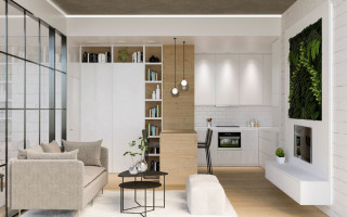Appartement de 2 chambres à Torrevieja - TR7299