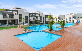 Appartement de 1 chambre à Torrevieja - AGI115596