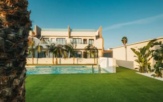 Appartement de 2 chambres à Alicante - AG4294