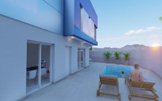 Appartement de 2 chambres à Benidorm - TM117024