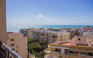 Appartement de 2 chambres à Torrevieja - AG4211