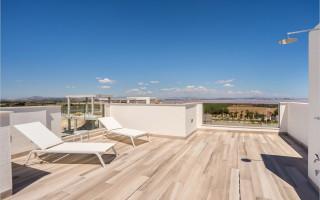 Appartement de 2 chambres à Ciudad Quesada - ER7051