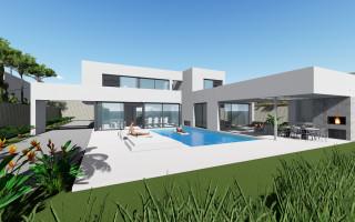 Appartement de 2 chambres à Gran Alacant - NR117409