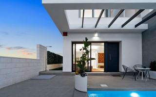 Appartement de 3 chambres à Murcia - OI7469