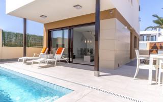 Appartement de 4 chambres à Murcia - OI7476