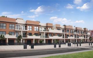 Appartement de 3 chambres à Murcia - OI7407