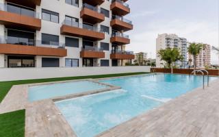 Appartement de 2 chambres à Murcia - OI7417