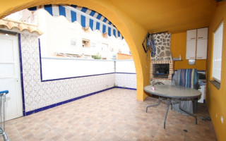 Appartement de 3 chambres à Punta Prima - GD113896