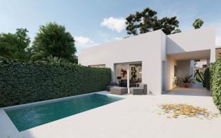 Appartement de 2 chambres à Torrevieja - AG4189