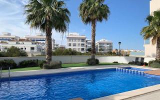 Appartement de 2 chambres à Torrevieja - AG8495