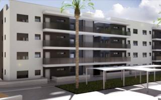 Appartement de 3 chambres à Torrevieja - MS115086