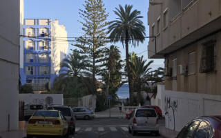 Appartement de 3 chambres à Torrevieja - W119826
