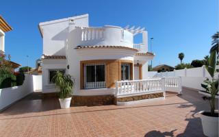 Appartement de 1 chambre à Torrevieja - AGI115604
