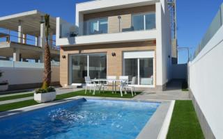 Appartement de 3 chambres à Torrevieja - PT8383