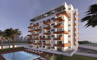 Appartement de 2 chambres à Guardamar del Segura - AGI1946