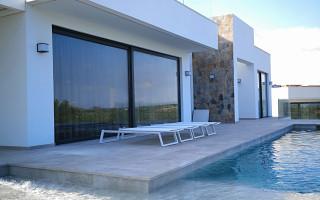 Appartement de 2 chambres à Torrevieja - AG5919