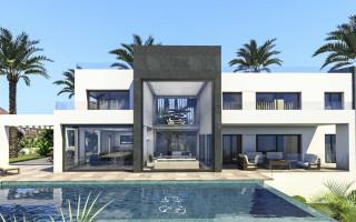 Appartement de 2 chambres à Gran Alacant - NR117336