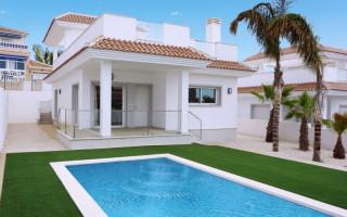 Appartement de 3 chambres à Torrevieja - ARCR0486
