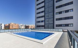 Appartement de 4 chambres à Arenales del Sol - US6914