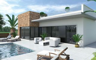 Appartement de 3 chambres à Punta Prima - GD6303