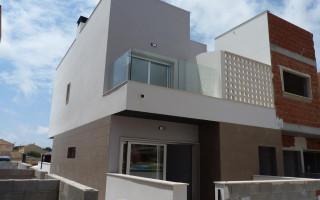 Appartement de 3 chambres à Mil Palmeras - SR7911