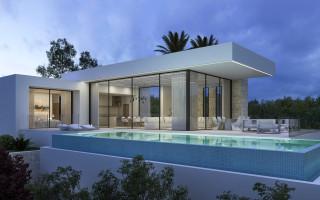 Appartement de 3 chambres à Cumbre del Sol - VAP117186