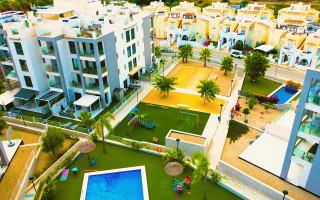 Appartement de 3 chambres à Gran Alacant - GD1113501