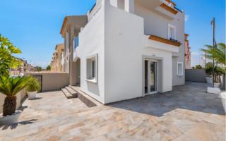 Appartement de 3 chambres à Gran Alacant - NR117348